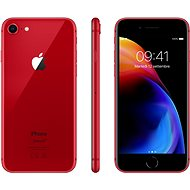 iPhone 8 64GB piros - Mobiltelefon