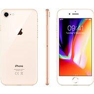 iPhone 8 256GB arany - Mobiltelefon