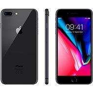 iPhone 8 Plus 256GB Asztroszürke - Mobiltelefon