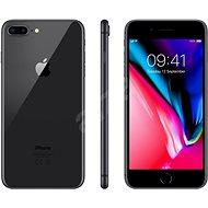 iPhone 8 Plus 128GB, asztroszürke - Mobiltelefon