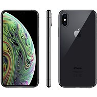 iPhone Xs 64GB Space-Grey - Mobiltelefon