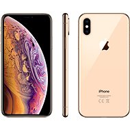 iPhone Xs 256 GB arany - Mobiltelefon