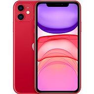 iPhone 11 256 GB piros - Mobiltelefon