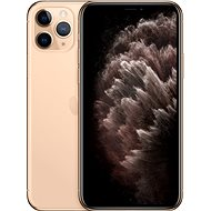 iPhone 11 Pro 512 GB arany - Mobiltelefon
