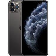 iPhone 11 Pro Max 256 GB asztroszürke - Mobiltelefon