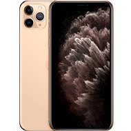 iPhone 11 Pro Max 256 GB arany - Mobiltelefon