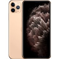 iPhone 11 Pro Max 512 GB arany - Mobiltelefon