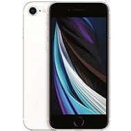 iPhone SE 256 GB fehér 2020 - Mobiltelefon