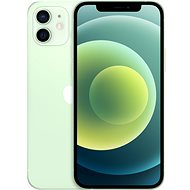 iPhone 12 256GB zöld - Mobiltelefon