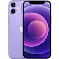 iPhone 12 Mini 128GB lila - Mobiltelefon