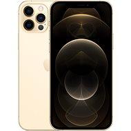 iPhone 12 Pro 512GB arany - Mobiltelefon