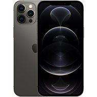 iPhone 12 Pro Max 128GB szürke - Mobiltelefon