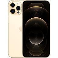 iPhone 12 Pro Max 256 GB arany - Mobiltelefon