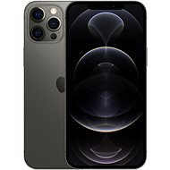 iPhone 12 Pro Max 512GB szürke - Mobiltelefon