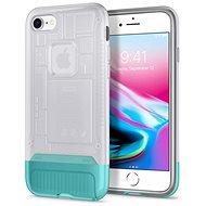 Spigen Classic C1 Snow iPhone 8/7