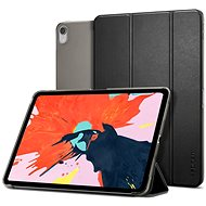 "Spigen Smart Fold Black iPad Pro 11"" - Tablettok"