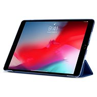 "Spigen Smart Fold Case Blue iPad Air 10.5"" - Tablet tok"