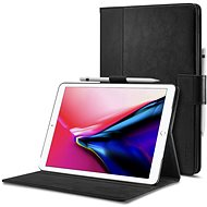 "Spigen Stand Folio iPad Air 10.5""/iPad Pro 10.5"", fekete - Tablet tok"