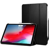 "Spigen Smart Fold 2 iPad Pro 11"", fekete - Tablet tok"
