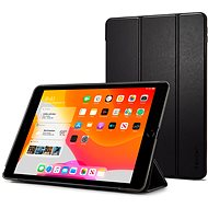 "Spigen Smart Fold, black - iPad 10.2"" 2019/2020 - Tablet tok"
