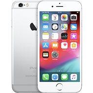 Felújított iPhone 6s 32GB ezüst - Mobiltelefon