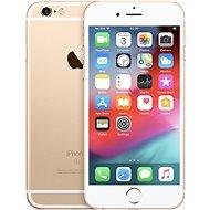 Felújított iPhone 6s 64GB arany - Mobiltelefon