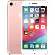 Felújított iPhone 7 32 GB rozéarany - Mobiltelefon