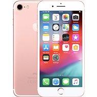 Felújított iPhone 7 128 GB rozéarany - Mobiltelefon