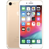 Felújított iPhone 7 128 GB arany - Mobiltelefon