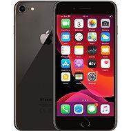 Felújított iPhone 8 64 GB asztroszürke - Mobiltelefon