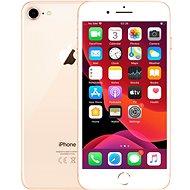 Felújított iPhone 8 256 GB arany - Mobiltelefon