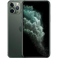 Felújított iPhone 11 Pro 64GB Midnight Green - Mobiltelefon