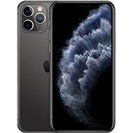 Felújított iPhone 11 Pro 64GB Space Grey - Mobiltelefon