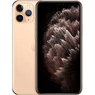 Felújított iPhone 11 Pro 64GB Gold - Mobiltelefon