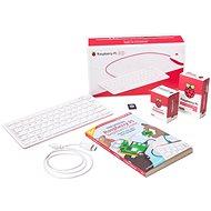 RASPBERRY Pi 400 Kit EU egylapos számítógép - Mini PC