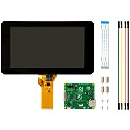 "Raspberry Pi Touch display 7"" - LCD LED monitor"