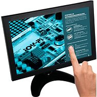 "JOY-IT RASPBERRY PI touch display 10"" kerettel - LCD LED monitor"