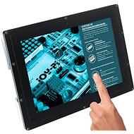 "JOY-IT RASPBERRY PI touch display 10"" kerettel + Rpi bracket - LCD LED monitor"