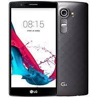 LG G4 (H815) Titan - Mobiltelefon