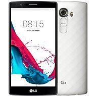 LG G4 (H815) Fehér kerámia - Mobiltelefon