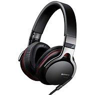 Sony Hi-Res MDR-1RNC - Fej-/Fülhallgató