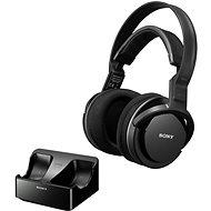 Sony MDR-RF855RK fekete - Fej-/Fülhallgató