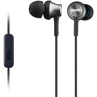 Sony MDR-EX450APH - Fej-/Fülhallgató