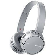 Sony MDR-ZX220BTH vezeték nélküli fejhallgató - szürke - Fej-/Fülhallgató