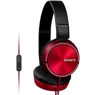 Sony MDR-ZX310APR - Fej-/fülhallgató