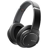 Sony MDR-ZX770BNB, fekete - Fej-/Fülhallgató