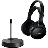 Sony MDR-RF811RK - Vezeték nélküli fül-/fejhallgató