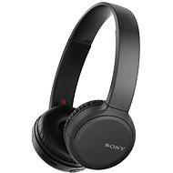 Sony WH-CH510, fekete - Vezeték nélküli fül-/fejhallgató