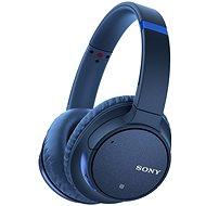 Sony WH-CH700N kék - Mikrofonos fej-/fülhallgató