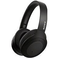 Sony Hi-Res WH-H910N, fekete színű